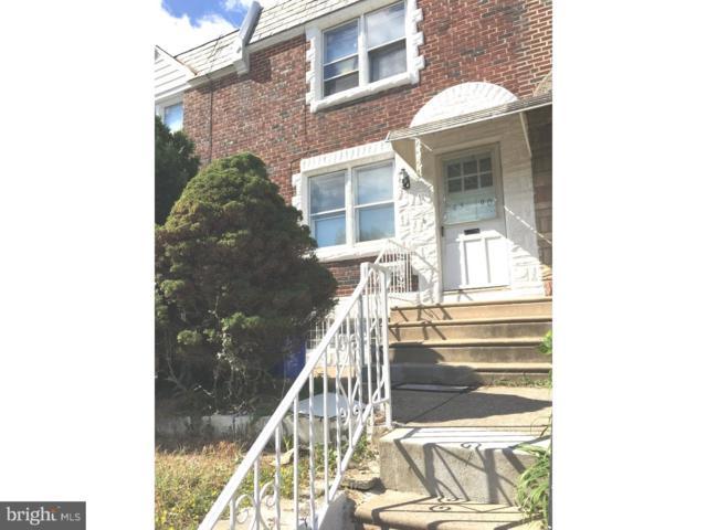 4590 Shelbourne Street, PHILADELPHIA, PA 19124 (#1009947390) :: The John Collins Team