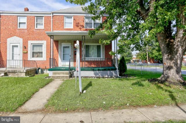 2169 Vailthorn Road, BALTIMORE, MD 21220 (#1009947426) :: The Riffle Group of Keller Williams Select Realtors