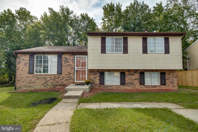 8409 Horatio Road, RANDALLSTOWN, MD 21133 (#1009947436) :: The Putnam Group