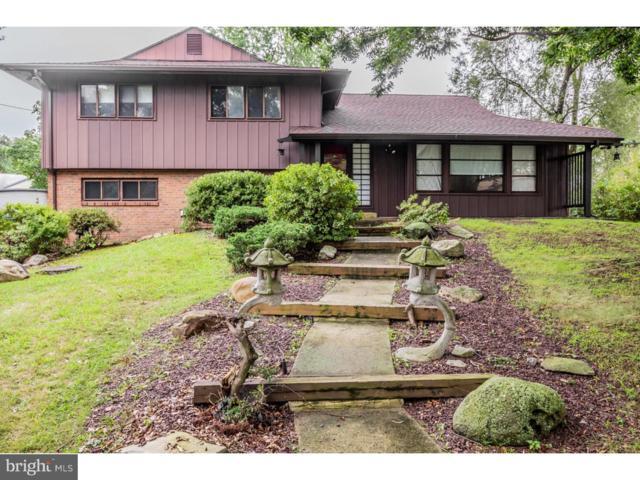 406 Jamaica Drive, CHERRY HILL, NJ 08002 (MLS #1009947450) :: The Dekanski Home Selling Team