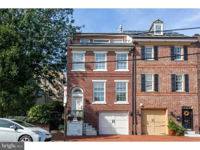604 S Front Street, PHILADELPHIA, PA 19147 (#1009947454) :: Remax Preferred | Scott Kompa Group