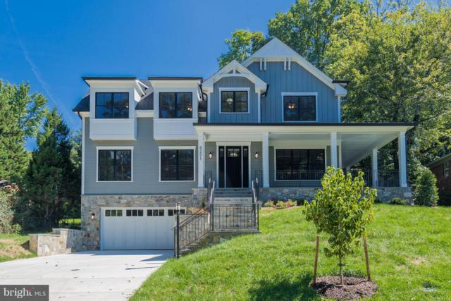 6201 Wiscasset Road, BETHESDA, MD 20816 (#1009947578) :: The Sky Group