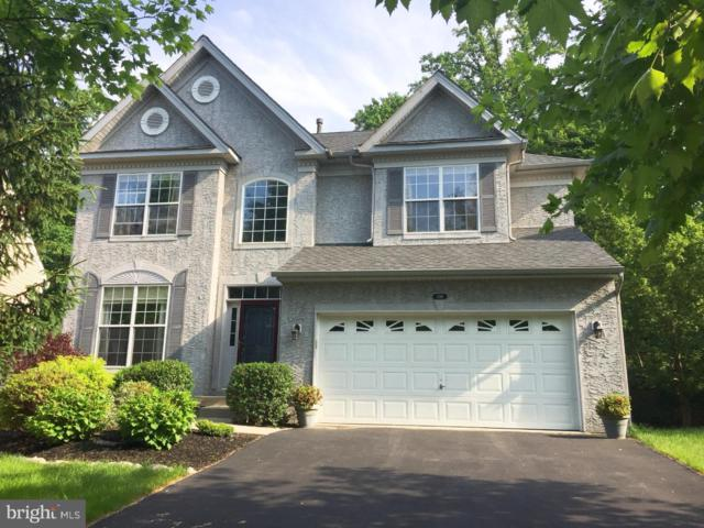108 Pendula Court, WEST CHESTER, PA 19380 (#1009947684) :: The John Collins Team