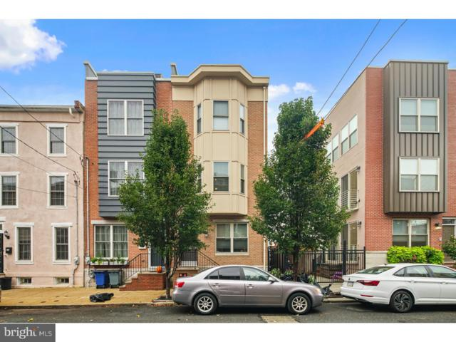 2103 Carpenter Street B, PHILADELPHIA, PA 19146 (#1009947716) :: The John Wuertz Team