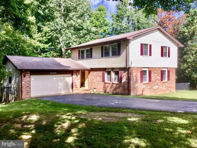 23195 Barley Court, LEXINGTON PARK, MD 20653 (#1009947944) :: The Withrow Group at Long & Foster