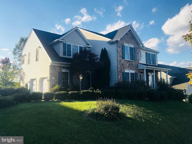 7816 Player Boulevard, SEVEN VALLEYS, PA 17360 (#1009948008) :: Remax Preferred | Scott Kompa Group
