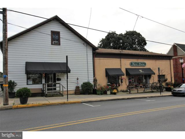 412 State Street, HAMBURG, PA 19526 (#1009948038) :: ExecuHome Realty