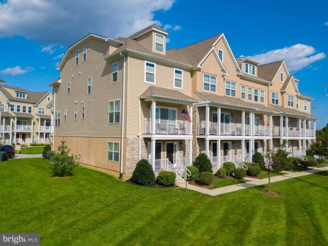 140 Justin Drive #46, WEST CHESTER, PA 19382 (#1009948040) :: McKee Kubasko Group