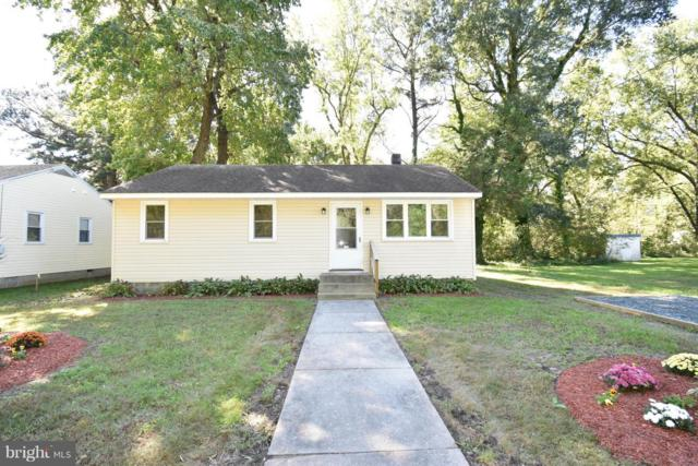 816 Robbins Street, CAMBRIDGE, MD 21613 (#1009948058) :: RE/MAX Coast and Country
