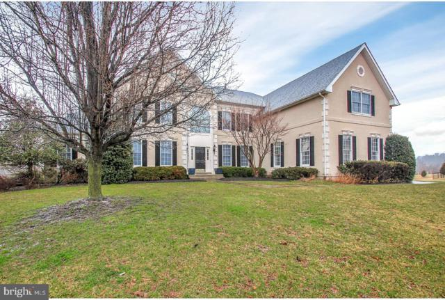 14837 Hunting Way, PHOENIX, MD 21131 (#1009948064) :: The Gus Anthony Team