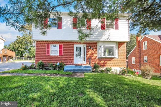 4520 Fitch Avenue, BALTIMORE, MD 21236 (#1009948098) :: Charis Realty Group