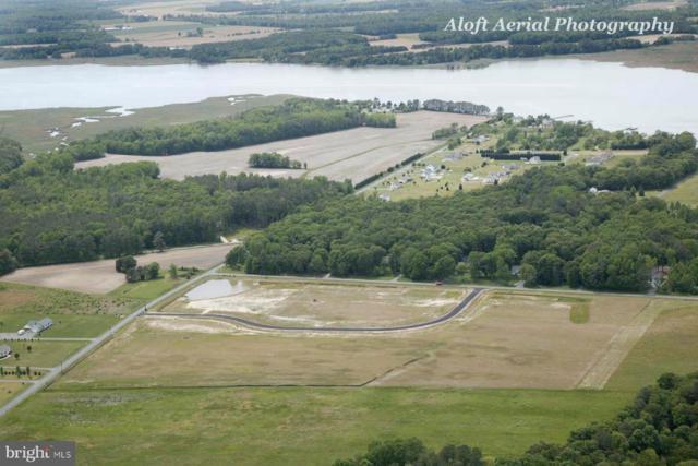 Lot 2 Wrights Rest Rd., HURLOCK, MD 21643 (#1009948132) :: Bob Lucido Team of Keller Williams Integrity