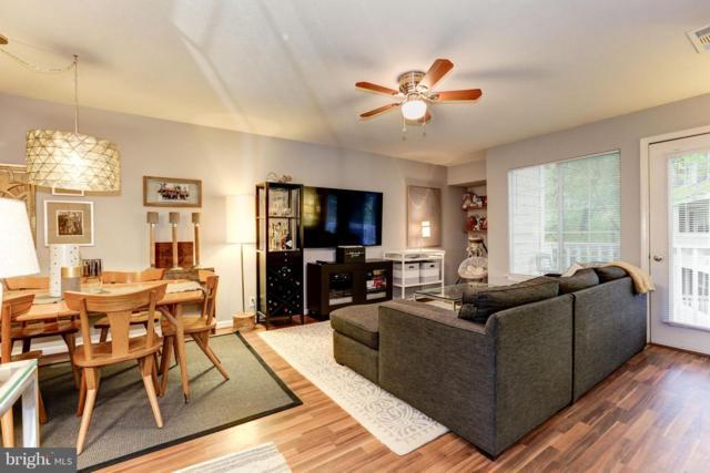 10723 Hampton Mill Terrace #214, NORTH BETHESDA, MD 20852 (#1009948274) :: Bob Lucido Team of Keller Williams Integrity