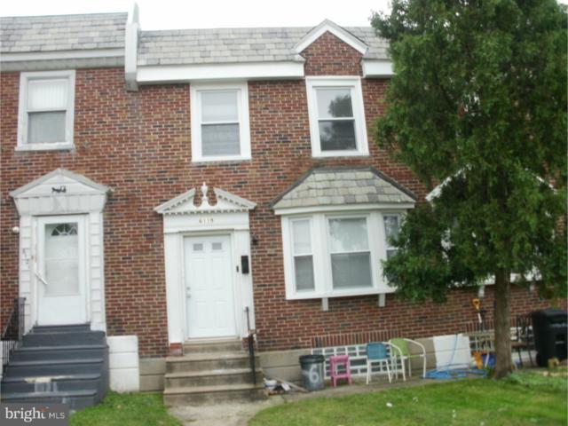 6119 Castor Avenue, PHILADELPHIA, PA 19149 (#1009948288) :: The John Collins Team