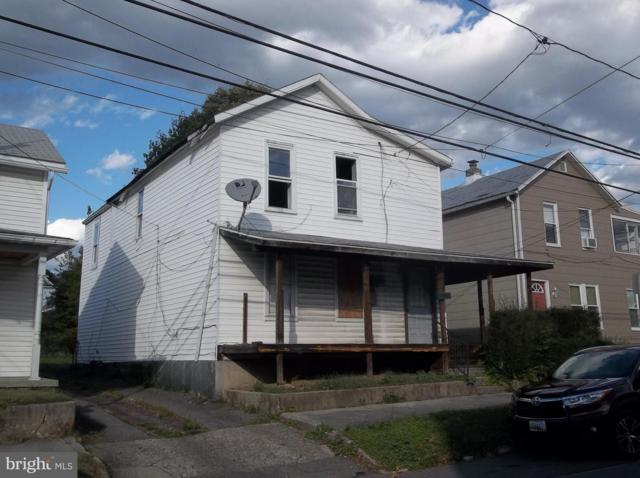 629 Columbia Avenue, CUMBERLAND, MD 21502 (#1009948306) :: Maryland Residential Team