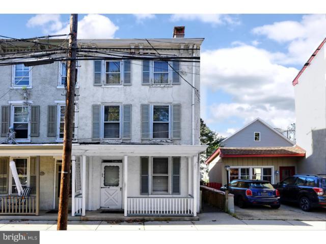 55 S Main Street, LAMBERTVILLE, NJ 08530 (#1009948332) :: Bob Lucido Team of Keller Williams Integrity