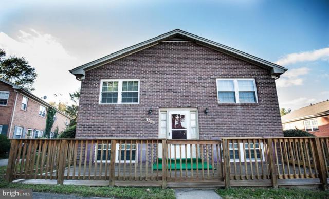 9526 Hagel Circle 06/A, LORTON, VA 22079 (#1009948350) :: Keller Williams Pat Hiban Real Estate Group