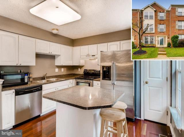 5107 Spring Willow Court, OWINGS MILLS, MD 21117 (#1009948356) :: Remax Preferred | Scott Kompa Group
