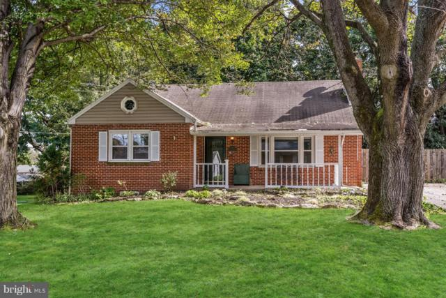 813 Franklin Avenue, WESTMINSTER, MD 21157 (#1009948406) :: Great Falls Great Homes