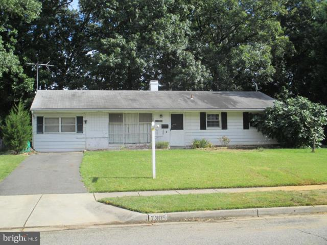 7305 Layton Drive, SPRINGFIELD, VA 22150 (#1009948416) :: Browning Homes Group