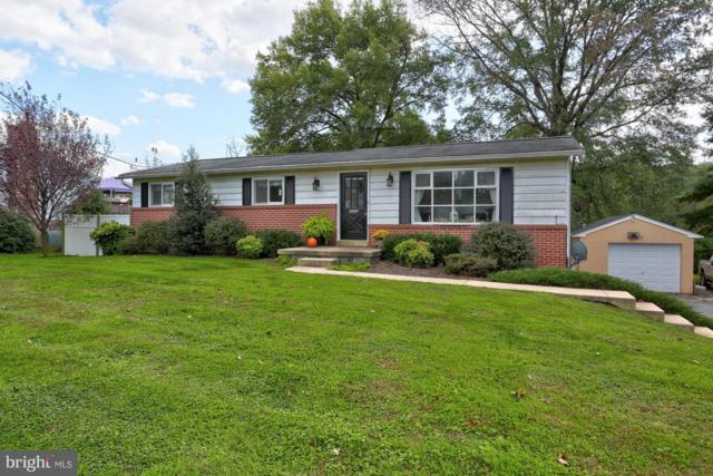 4112 Holly Drive, COLUMBIA, PA 17512 (#1009948454) :: The Craig Hartranft Team, Berkshire Hathaway Homesale Realty