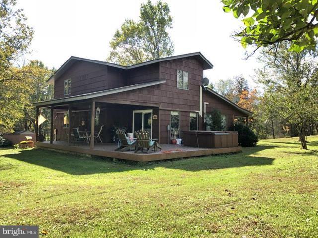 219 Dogwood Drive, ROMNEY, WV 26757 (#1009948508) :: ExecuHome Realty