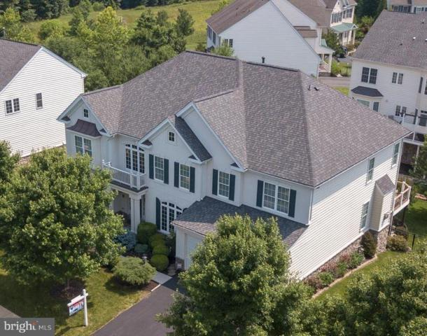 23078 Meriweather Court, ASHBURN, VA 20148 (#1009948562) :: Advance Realty Bel Air, Inc