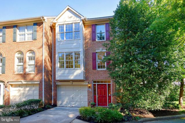 9801 Tiffany Hill Court #62, BETHESDA, MD 20814 (#1009948598) :: The Sky Group