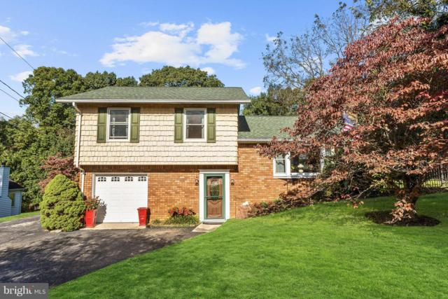 114 Rollingbrook Way, BALTIMORE, MD 21228 (#1009948610) :: Wes Peters Group