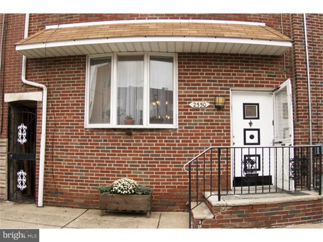 2550 E Clearfield Street, PHILADELPHIA, PA 19134 (#1009948616) :: Remax Preferred | Scott Kompa Group