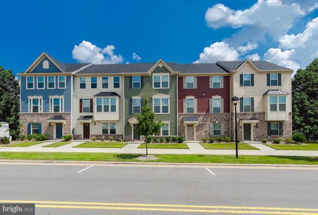 9905 Cedarmass Circle, FREDERICKSBURG, VA 22408 (#1009948650) :: RE/MAX Executives