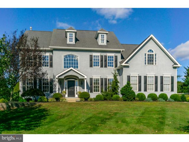 304 Valley Hunt Drive, PHOENIXVILLE, PA 19460 (#1009948674) :: The John Collins Team