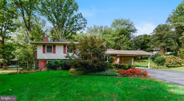 17804 Park Mill Drive, DERWOOD, MD 20855 (#1009948698) :: Maryland Residential Team