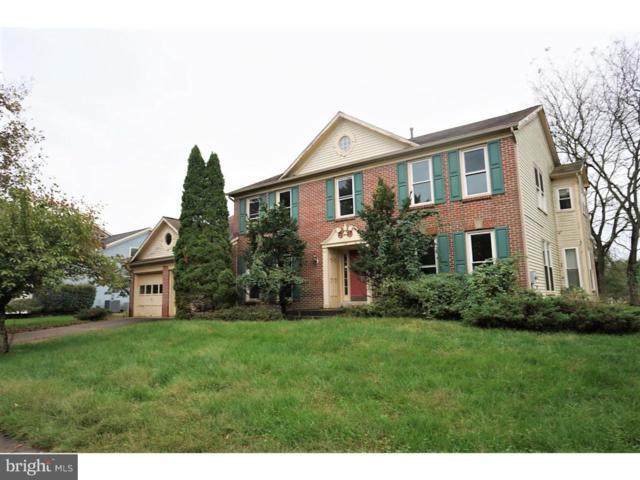 10 Broadacre Drive, MOUNT LAUREL, NJ 08054 (#1009948782) :: Colgan Real Estate