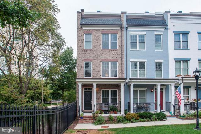 512 Regent Place NE, WASHINGTON, DC 20017 (#1009948812) :: Colgan Real Estate