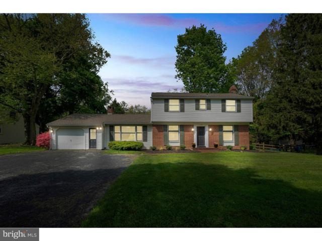 1126 Nottingham Drive, WEST CHESTER, PA 19380 (#1009948902) :: McKee Kubasko Group