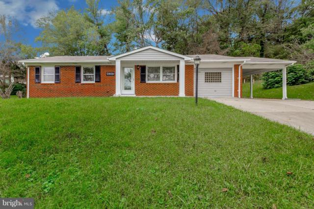 3909 Bishopmill Drive, UPPER MARLBORO, MD 20772 (#1009948942) :: Great Falls Great Homes