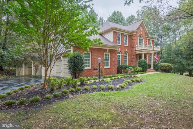 12101 Coloriver Road, MANASSAS, VA 20112 (#1009948978) :: Colgan Real Estate