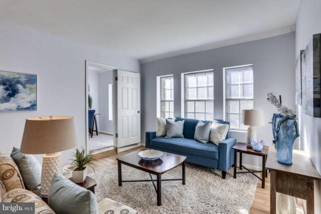 1924 Rhodes Street #85, ARLINGTON, VA 22201 (#1009949052) :: Jennifer Mack Properties