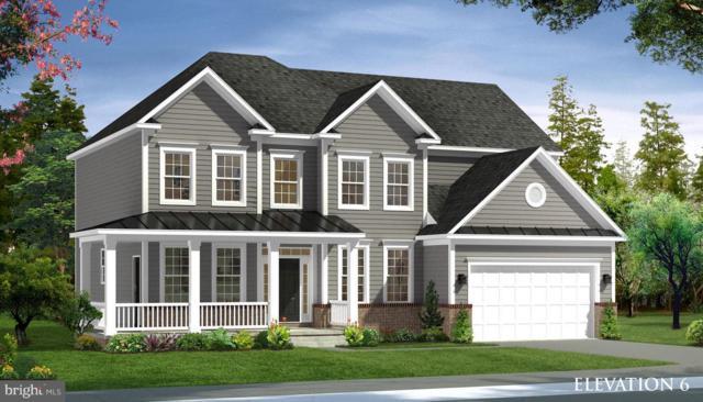 Winterbourne Drive Castlerock Ii, UPPER MARLBORO, MD 20774 (#1009949056) :: Bob Lucido Team of Keller Williams Integrity