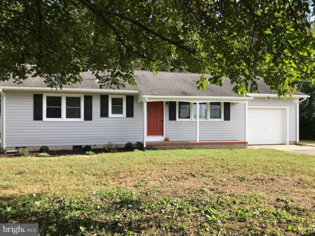 11459 Ridgely Road, QUEEN ANNE, MD 21657 (#1009949076) :: Bob Lucido Team of Keller Williams Integrity