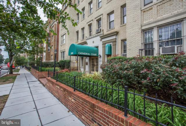 3010 Wisconsin Avenue NW #308, WASHINGTON, DC 20016 (#1009949092) :: Charis Realty Group