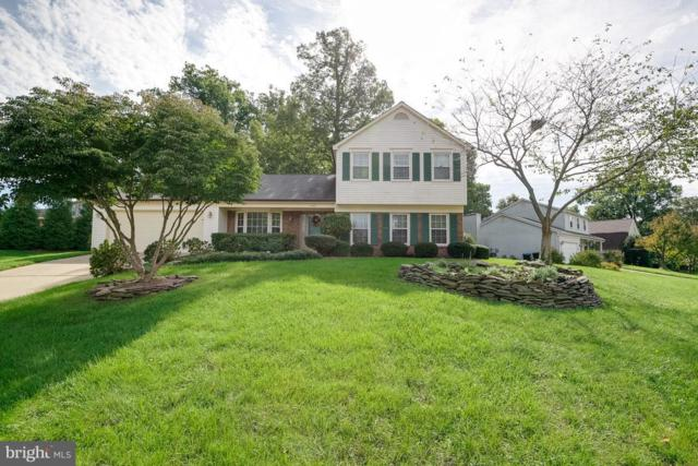 12507 Thomas Young Court, HERNDON, VA 20171 (#1009949116) :: The Belt Team