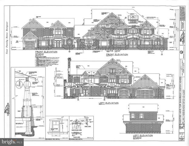 21967 Colonial Hills Drive, ASHBURN, VA 20148 (#1009949172) :: The Belt Team