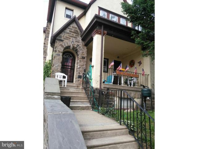 300 Kingston Road, UPPER DARBY, PA 19082 (#1009949178) :: ExecuHome Realty