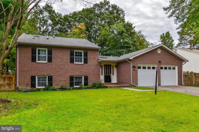 2120 Rampart Drive, ALEXANDRIA, VA 22308 (#1009949184) :: Colgan Real Estate