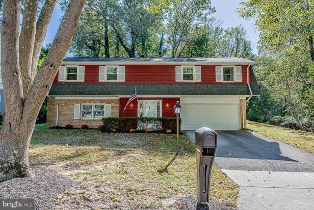 11903 Broadmoor Lane, UPPER MARLBORO, MD 20772 (#1009949220) :: TVRG Homes