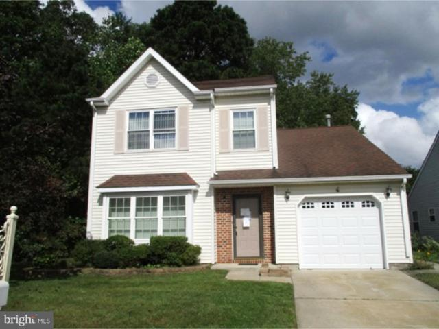 521 Trinidad Boulevard, WILLIAMSTOWN, NJ 08094 (#1009949250) :: Daunno Realty Services, LLC