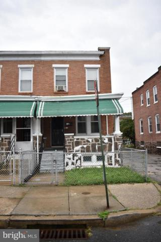 301 N Monastery Avenue, BALTIMORE, MD 21229 (#1009949256) :: Browning Homes Group