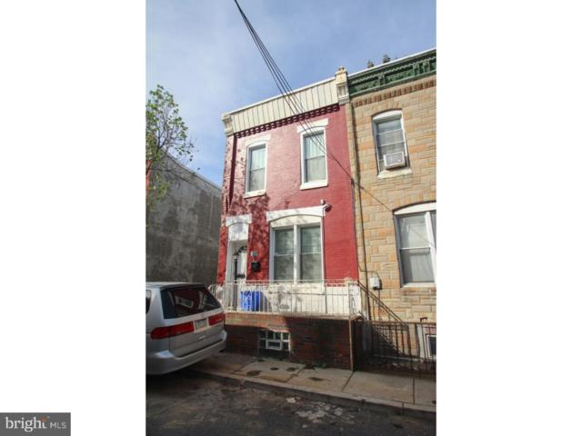 2264 N Bancroft Street, PHILADELPHIA, PA 19132 (#1009949284) :: The John Wuertz Team
